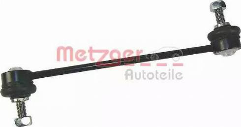 Metzger 53057508 - Тяга / стойка, стабилизатор sparts.com.ua