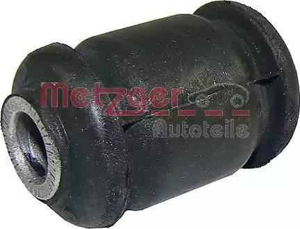 Metzger 52066308 - Сайлентблок, рычаг подвески колеса sparts.com.ua