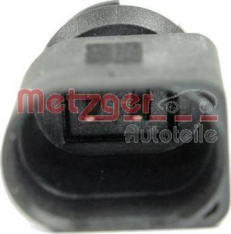 Metzger 0905451 - Датчик, внешняя температура sparts.com.ua