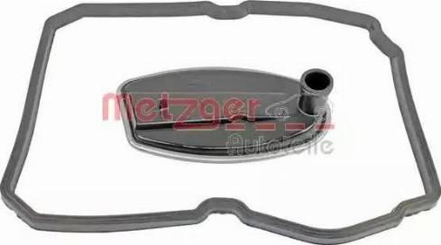 Metzger 8020018 - Комплект гидрофильтров, автоматическая коробка передач sparts.com.ua