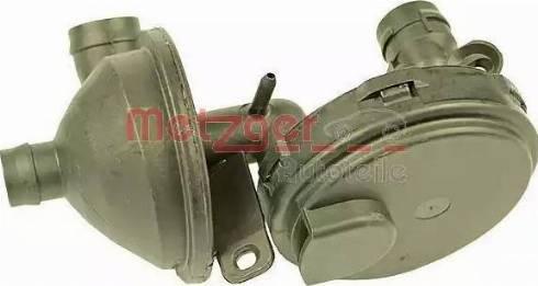 Metzger 2385001 - Клапан, отвода воздуха из картера sparts.com.ua