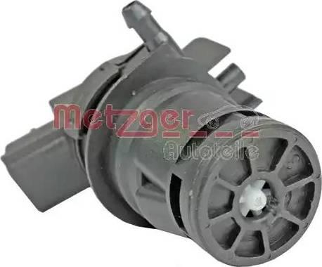 Metzger 2220079 - Водяной насос, система очистки окон sparts.com.ua