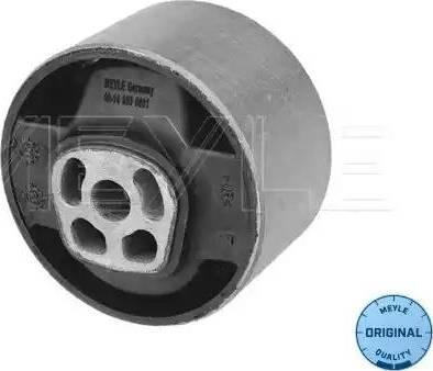 Meyle 40-14 030 0001 - Подушка, подвеска двигателя sparts.com.ua
