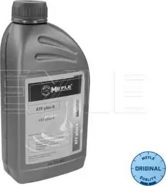 Meyle 0140192900 - Масло автоматической коробки передач sparts.com.ua