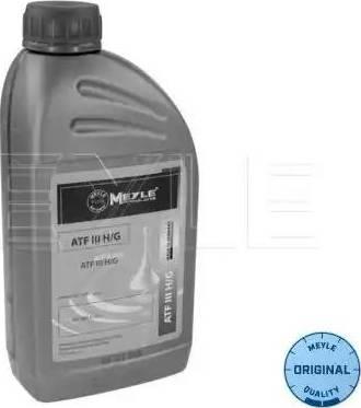 Meyle 0140192400 - Масло автоматической коробки передач sparts.com.ua