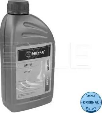 Meyle 0140192500 - Масло автоматической коробки передач sparts.com.ua