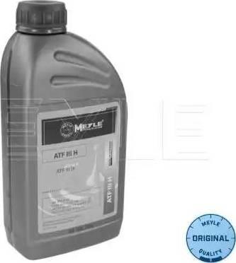 Meyle 0140192300 - Масло автоматической коробки передач sparts.com.ua