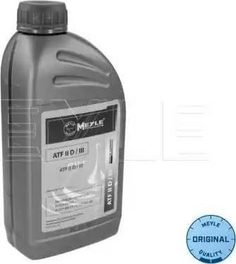 Meyle 0140192200 - Масло автоматической коробки передач sparts.com.ua