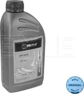Meyle 0140192700 - Масло автоматической коробки передач sparts.com.ua