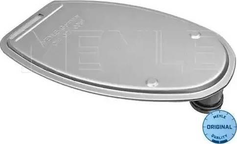 Meyle 0140270051 - Гидрофильтр, автоматическая коробка передач sparts.com.ua
