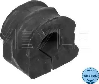 Meyle 100 411 0040 - Втулка стабилизатора, нижний сайлентблок sparts.com.ua