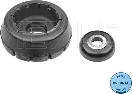 Meyle 100 412 9020/S - Опора стойки амортизатора, подушка sparts.com.ua