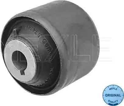 Meyle 100 610 0023 - Втулка, рычаг колесной подвески sparts.com.ua