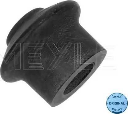 Meyle 100 199 0026 - Отбойник, подвеска двигателя sparts.com.ua