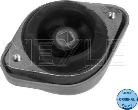 Meyle 1003990015 - Подвеска, ступенчатая коробка передач sparts.com.ua