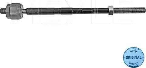 Meyle 116 031 0008 - Осевой шарнир, рулевая тяга sparts.com.ua
