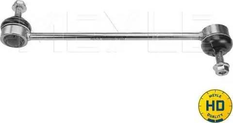 Meyle 11-16 060 0021/HD - Тяга / стойка, стабилизатор sparts.com.ua