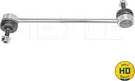 Meyle 36-16 060 0052/HD - Тяга / стойка, стабилизатор sparts.com.ua