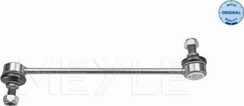 Meyle 30-16 060 0085 - Тяга / стойка, стабилизатор sparts.com.ua