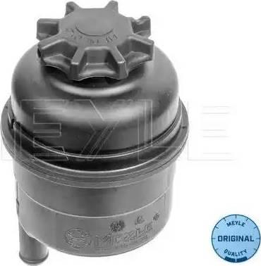 Meyle 3146320000 - Компенсационный бак, гидравлического масла усилителя руля sparts.com.ua