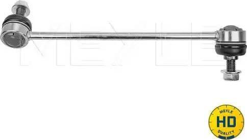 Meyle 32-16 060 0033/HD - Тяга / стойка, стабилизатор sparts.com.ua
