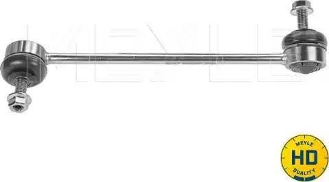 Meyle 28-16 060 0018/HD - Тяга / стойка, стабилизатор sparts.com.ua