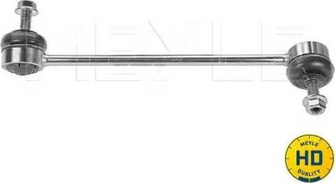 Meyle 28-16 060 0017/HD - Тяга / стойка, стабилизатор sparts.com.ua