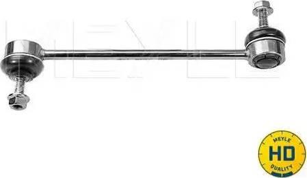 Meyle 716 060 0018/HD - Тяга / стойка, стабилизатор sparts.com.ua