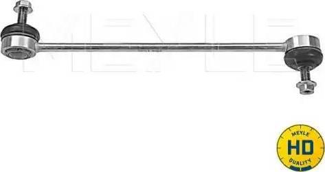 Meyle 716 060 0022/HD - Тяга / стойка, стабилизатор sparts.com.ua