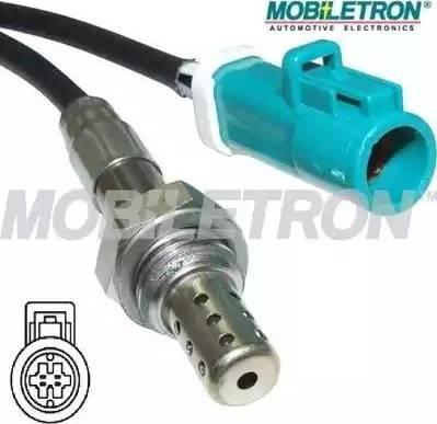 Mobiletron OSF421P - Лямбда-зонд, датчик кислорода sparts.com.ua