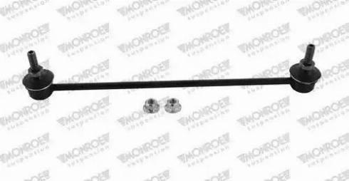 Monroe L40645 - Тяга / стойка, стабилизатор sparts.com.ua