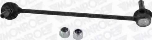Monroe L42612 - Тяга / стойка, стабилизатор sparts.com.ua