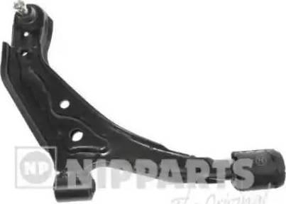 Nipparts J4911000 - Рычаг независимой подвески колеса sparts.com.ua