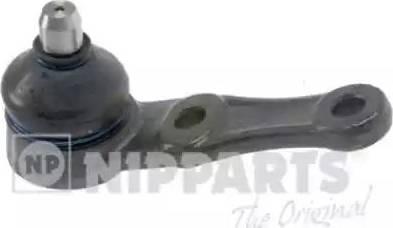 Nipparts J4860902 - Шаровая опора, несущий / направляющий шарнир sparts.com.ua