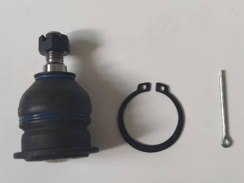 Nipparts J4884011 - Шаровая опора, несущий / направляющий шарнир sparts.com.ua