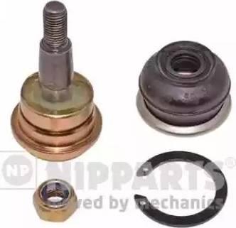 Nipparts J4880505 - Шаровая опора, несущий / направляющий шарнир sparts.com.ua