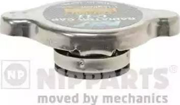 Nipparts J1543002 - Крышка, радиатор sparts.com.ua