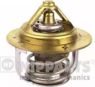 Nipparts J1534002 - Термостат, охлаждающая жидкость sparts.com.ua