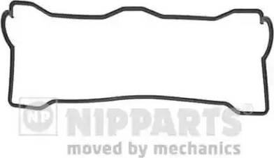 Nipparts J1222036 - Прокладка, крышка головки цилиндра sparts.com.ua