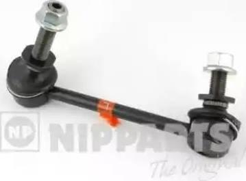 Nipparts N4962055 - Тяга / стойка, стабилизатор sparts.com.ua
