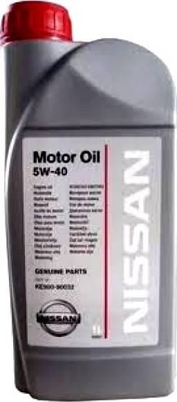 NISSAN KE90090032R - Масло ступенчатой коробки передач sparts.com.ua