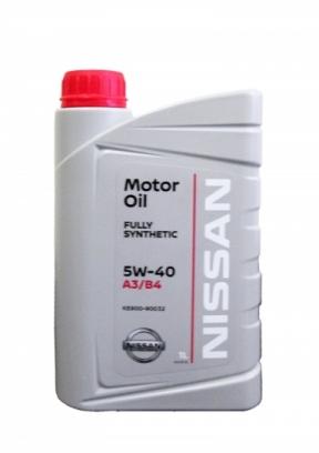 NISSAN KE900-90032 - Моторное масло sparts.com.ua
