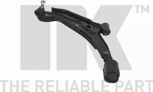NK 5012217 - Рычаг независимой подвески колеса sparts.com.ua