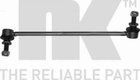 NK 5114536 - Тяга / стойка, стабилизатор sparts.com.ua