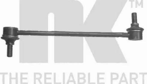 NK 5114531 - Тяга / стойка, стабилизатор sparts.com.ua