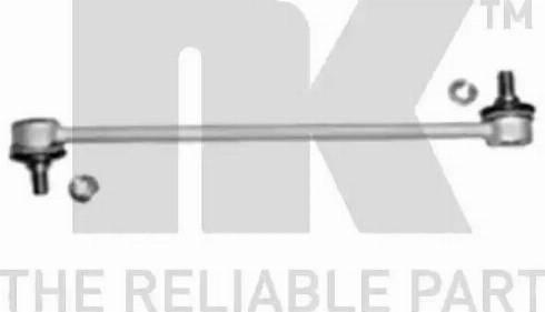 NK 5114520 - Тяга / стойка, стабилизатор sparts.com.ua