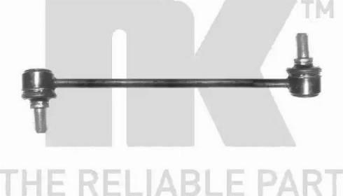 NK 5113415 - Тяга / стойка, стабилизатор sparts.com.ua