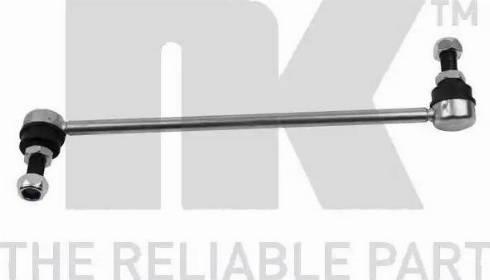 NK 5112233 - Тяга / стойка, стабилизатор sparts.com.ua