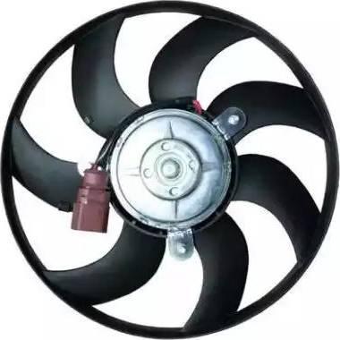 NRF 47388 - Вентилятор, охлаждение двигателя sparts.com.ua