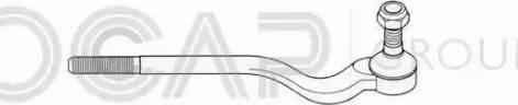 OCAP 0192943 - Наконечник рулевой тяги, шарнир sparts.com.ua